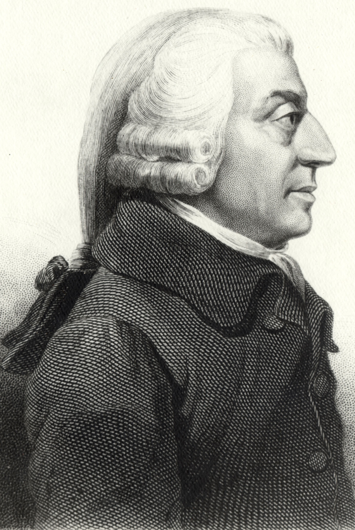 The Adam Smith Illusion